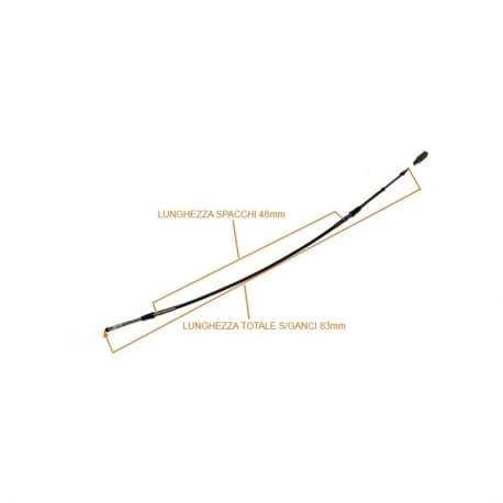 CABLE INVERSOR AMBRA/NOVA 81 cm