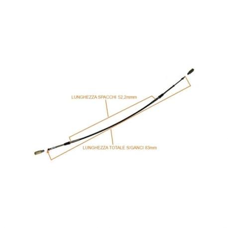CABLE INVERSOR 83 cm NOVA / X-TOO / X-TOO MAX