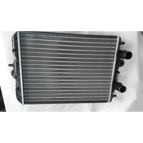 RADIADOR REFRIGERACION MOTOR PORTER DIESEL -MAXXI-D120-CB/CH