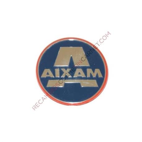 EMBLEMA CAPO ORIGINAL AIXAM 7K324