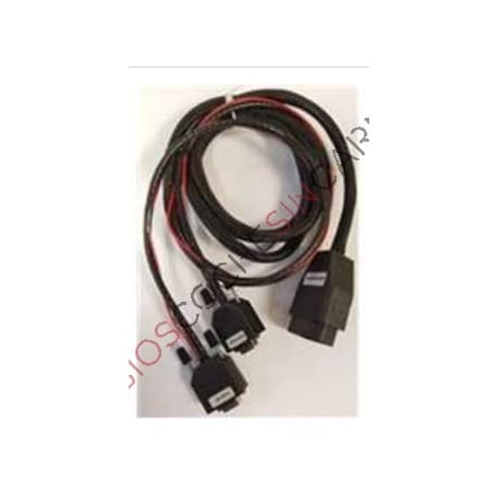 CABLE ACTUALIZACION SOFTWARE AIXAM ELECTRIC