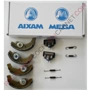 KIT FRENOS TRASEROS ORIGINAL AIXAM