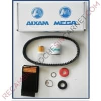 KIT PARA REVISION 10000 KM ORIGINAL AIXAM