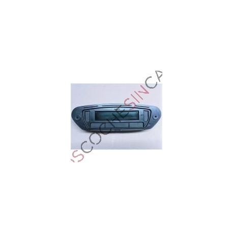 CUADRO DIGITAL VELOCIMETRO CON MARCO LIGIER 086118 XTOO OPTIMAX