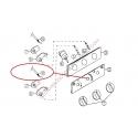 CABLE DE REGULACION TEMPERATURA CALEFACCION AIXAM