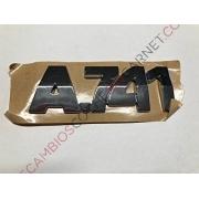 LOGO A741