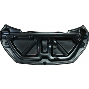 PANEL CAPO INTERIOR ORIGINAL AIXAM 2013 7AY932
