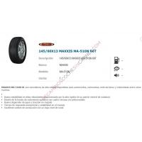 NEUMATICO 145/60X13 MAXXIS MA-510N 66T
