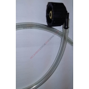 TAPON RADIADOR ORIGINAL ROSCABLE PLASTICO NEGRO 1002122