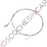 CABLE INTERIOR APERTURA PUERTA MICROCAR 1006259