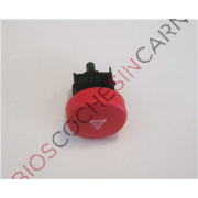 INTERRUPTOR WARNING LUCES EMERGENCIA AIXAM 8AA037