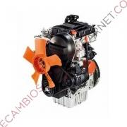 CONJUNTO MOTOR 502KW20 COMPLETO LIGIER X-PRO 0262042