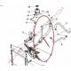 MANGUITO MULTIPLE REFRIGERACION MOTOR 0118470
