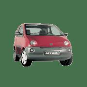 AIXAM 300 y 400 (1997-2004)