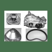 Cambio, Variadores y Correas MGO 4 (P98)