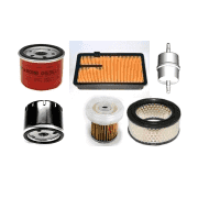 Filtros, Aceite y Accesorios MGO 4 (P98)